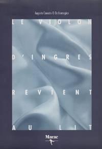 Le violon d'Ingres revient au lit