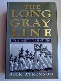 The Long Gray Line by  Rick Atkinson - Hardcover - from World of Books Ltd and Biblio.com