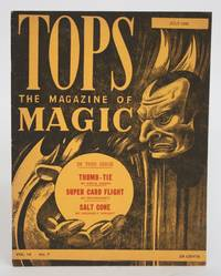 image of Tops: The Magazine of Magic