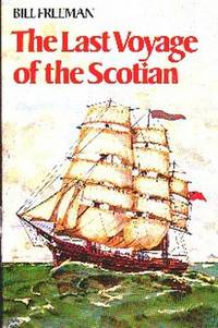 The Last Voyage of The Scotian