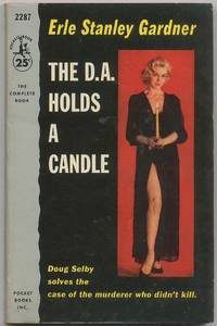 The D.A. Holds A Candle