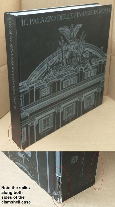 n. p.: Istituto Poligrafico e Zecca Della Stato, 2007. Hardcover. Quarto; pp 251; VG-; dark gray spi...