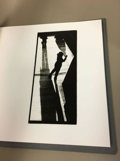n.p.: n.p., n.d.. Limited Edition, #2/30. Hardcover. Square Octavo, Unpaginated; VG; bound in plain ...