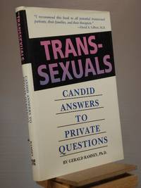 Transsexuals: Candid Answers to Private Questions