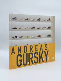 image of Andreas Gursky: Photography 1994-1997