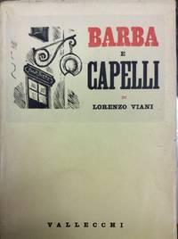 BARBA E CAPELLI.