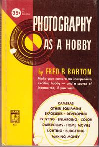 Photography as a Hobby