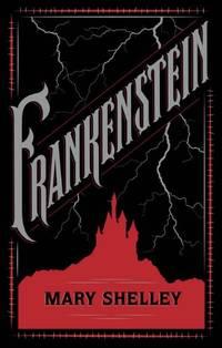 Frankenstein (Barnes & Noble Leatherbound)