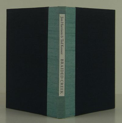 Copper Canyon Press, 2003, 2003. Limited Edition. Hardcover. Fine. Published by Copper Canyon Press ...