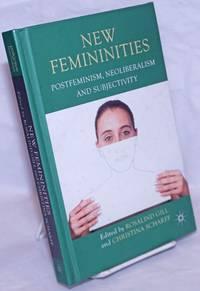 image of New femininities, post feminism, neoliberalism and subjectivity