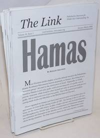 The Link [15 issues]