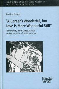 """A career's wonderful, but love is more wonderful still""."