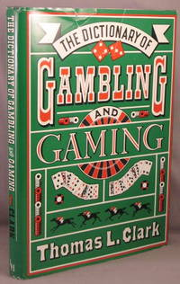 The Dictionary of Gambling & Gaming.