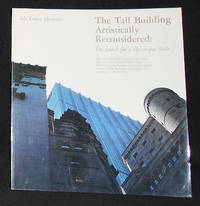 image of The Tall Building Artistically Reconsidered: The Search for a Skyscraper Style