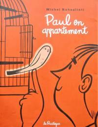 image of Paul en appartement