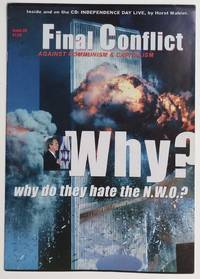 image of Final Conflict, Against Capitalism and Communism. Issue 28