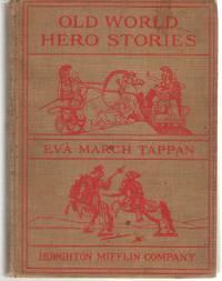 Old World Hero Stories