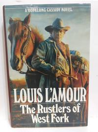 The Rustlers of the West Fork