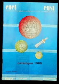 [ catalogue ] Collection Technique et Scientifique Des Telecommuncations Catalogue 1986