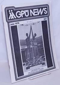 image of GPU News: vol. 5, #9, June 1976: Man Helping Man