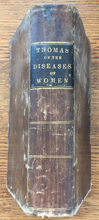 A Practical Treatise on the Disease of Women