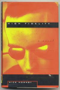 image of High Fidelity  -1st US Edition/1st Printing