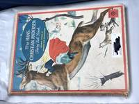 The Hans Christian Andersen Fairy Tale Book: 10 Favorite Stories. A Giant Golden Book by  Anne Scott (Translator) y Hans Christian Andersen (Author) - Hardcover - 1959 - from Books Galore LLC (SKU: 120194)