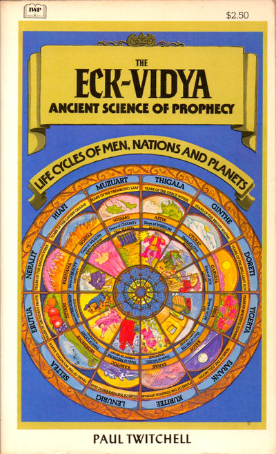 Menlo Park: Illuminated Way Press, 1978. Mass market paperback. Very Good. Third Printing. 193pp+ in...