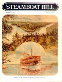 image of Steamboat Bill: Journal of the Steamship Historical Society of America; Winter 2003, Number 248
