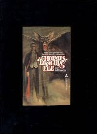 The Holmes Dracula File