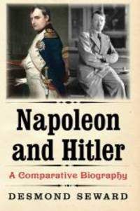 image of Napoleon and Hitler