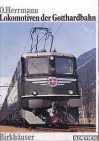Lokomotiven der Gotthardbahn