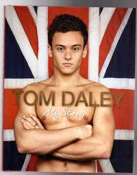 Tom Daley My Story - SIGNED COPY