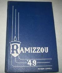 image of Ramizzou '49: Raytown (Missouri) High School 1949 Yearbook