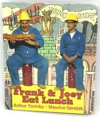 Frank & Joey Eat Lunch