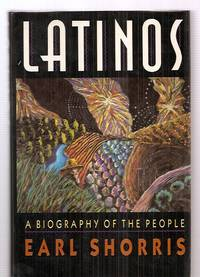 image of LATINOS: A BIOGRAPHY OF THE PEOPLE