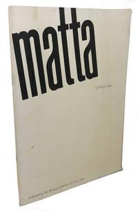 image of MATTA