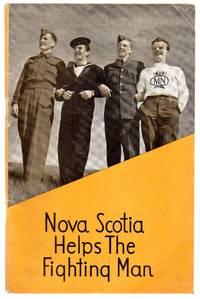 Nova Scotia Helps The Fighting Man, 1943 edition