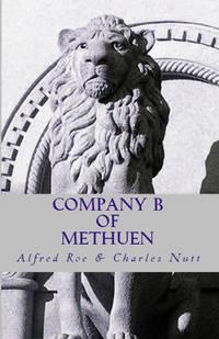 Company B of Methuen