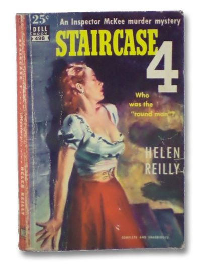 Dell, 1951. Mass Market Paperback. Good. Wrappers rubbed. 1951 Mass Market Paperback. We have more b...