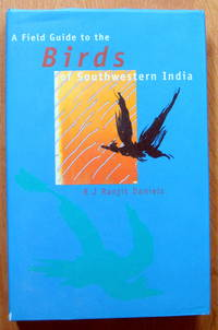 A Field Guide to the Birds of Southwestern India