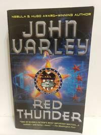 Red Thunder (A Thunder and Lightning Novel)