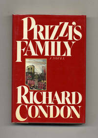image of Prizzi's Family  - 1st Edition/1st Printing