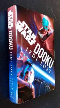 image of Dooku: Jedi Lost