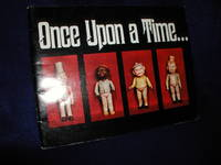 Once Upon a Time...& Now!