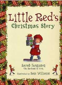 Little Red's Christmas Story.