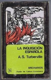 La Inquisicion Espanola (originally titled The Spanish Inquisition