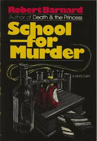 SCHOOL FOR MURDER