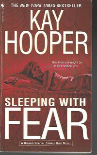 Sleeping with Fear  A Bishop/Special Crimes Unit Novel