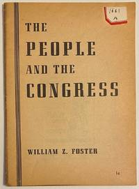 image of The people and the congress